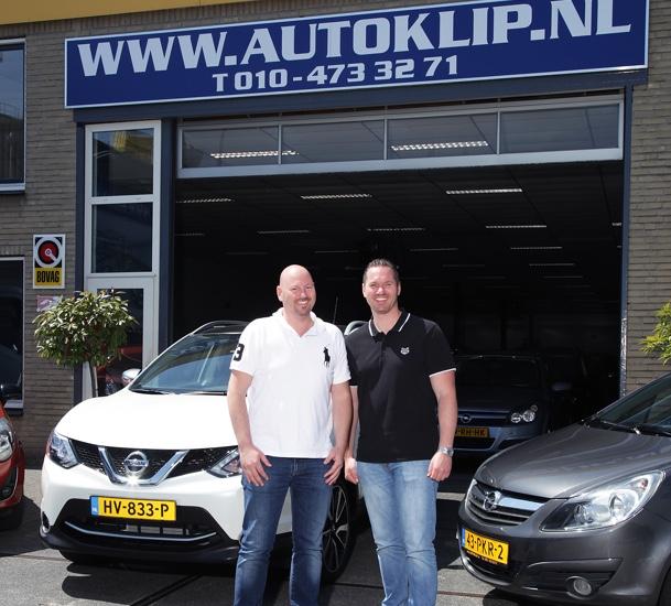markt auto nl