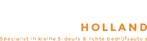 ABV Holland logo