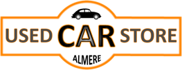 Used Car Store Almere logo
