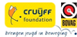 Johan Cruyff Foundation logo