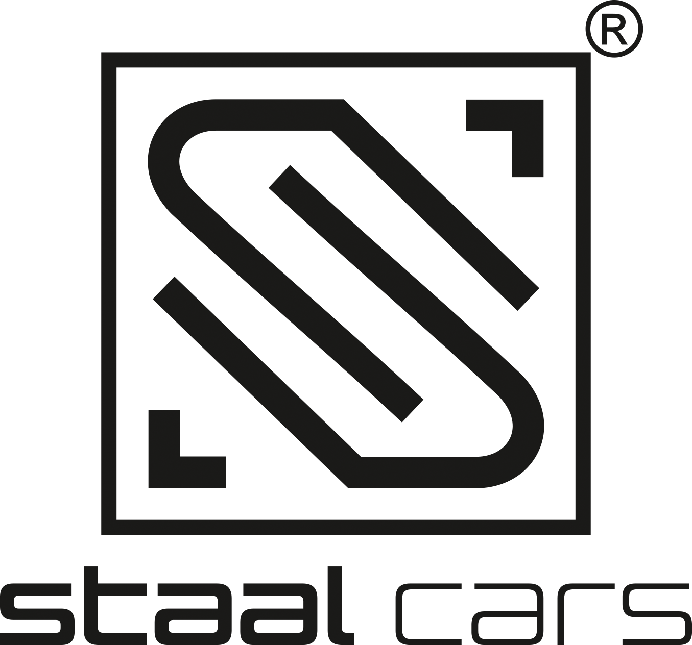 Logo Staal Cars
