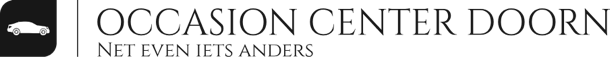 Occasion Center Doorn logo