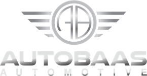 Autobaas Automotive logo