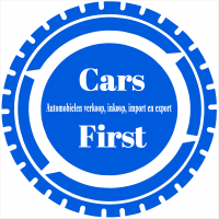 Cars First logo