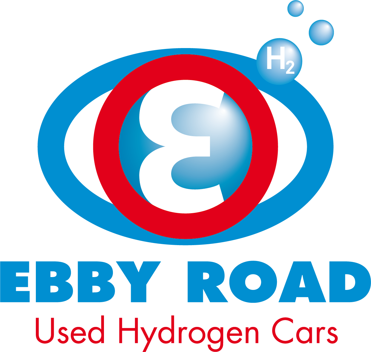 Ebby Road logo