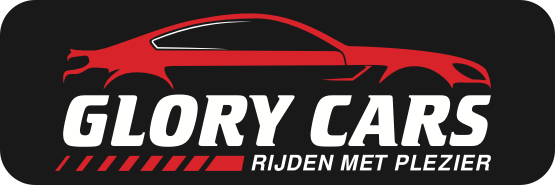 Glory Cars logo