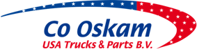 Co Oskam USA Trucks & Parts logo