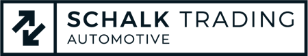 Logo Schalk Trading Automotive