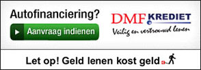 DMF krediet financieren