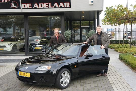 Reviews Van Tevreden Klanten Adelaar Autos Te Apeldoorn