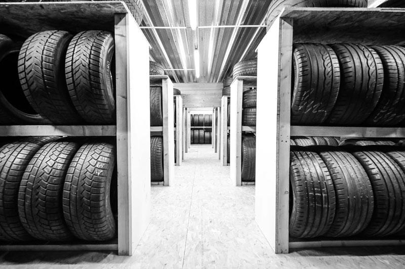 Autobanden Autobedrijf Bovak In Breda