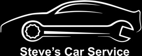 Steves Car Service logo