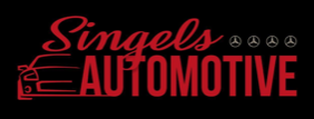 SINGELS AUTOMOTIVE logo