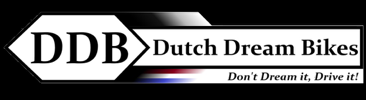 Dutch Dream Bikes logo