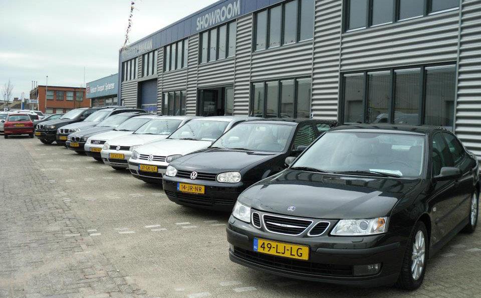 Auto Garage Beverwijk : Werkplaats autobedrijf balkan in beverwijk