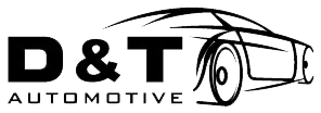 D & T Automotive B.V. logo