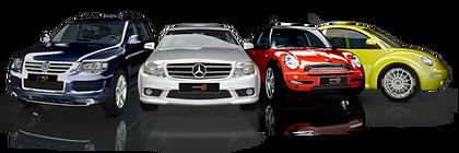 verkoop auto papieren