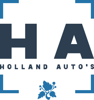 Holland Auto's logo