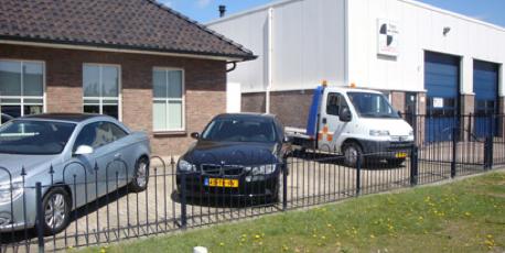 Garage Van Uden : Home frans van uden auto s in lith