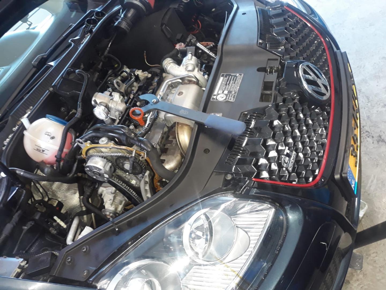 Distributieketting Volkswagen Seat Audi Skoda Vervangen Kosten