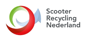 Scooter Recycling Nederland logo