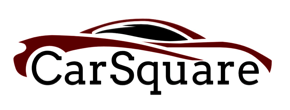 Car Square logo