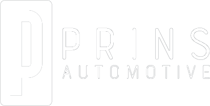 Prins Automotive logo