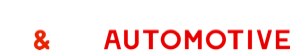 G&M Automotive logo