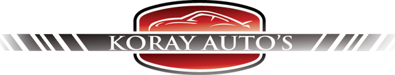 Koray Auto's logo