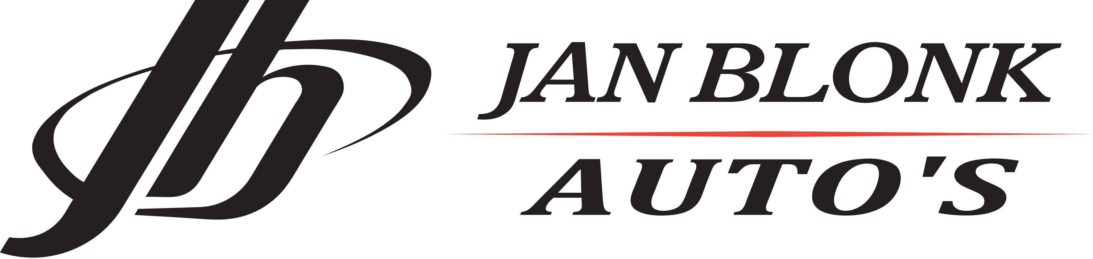 Jan Blonk Auto's logo