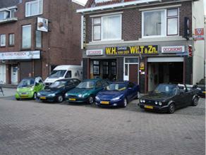 Auto Garage Rotterdam : Home van der wilt auto s in rotterdam