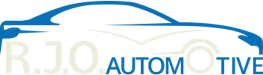 RJO Automotive logo