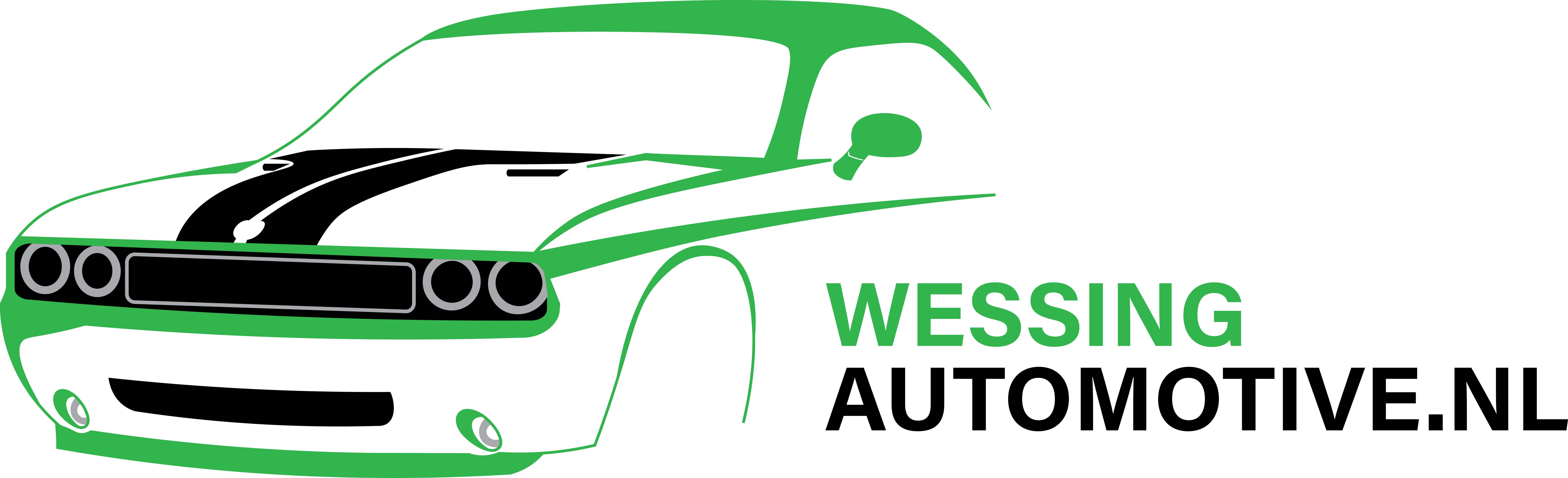 Wessing Automotive - Logo