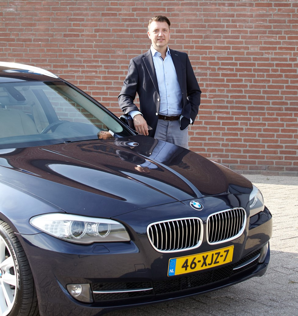Contact Bookholt BMW-specialist