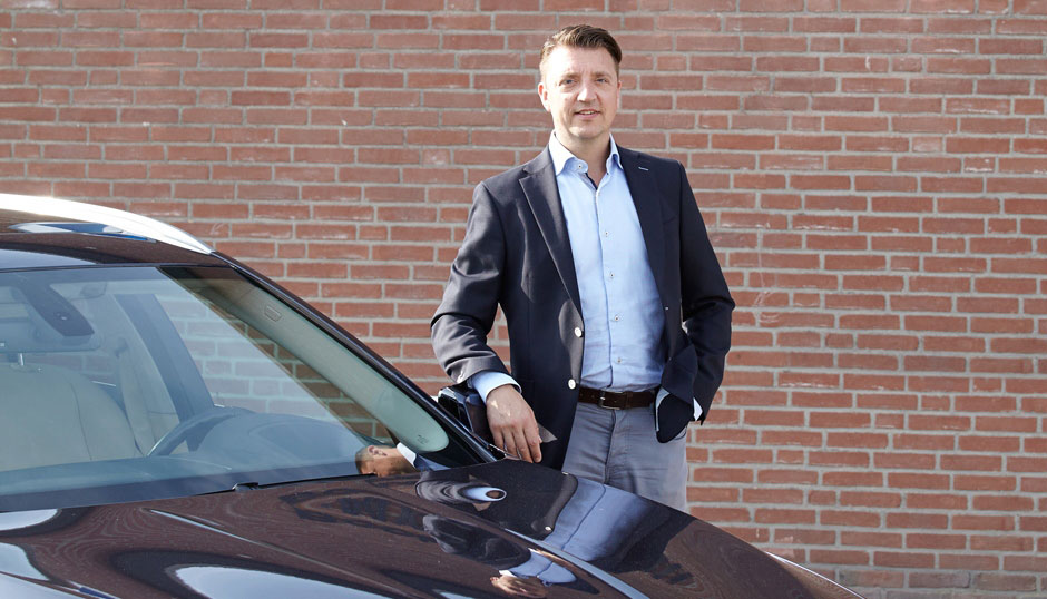 Bookholt BMW-specialist Over ons