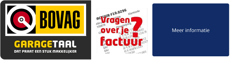 Factuur button