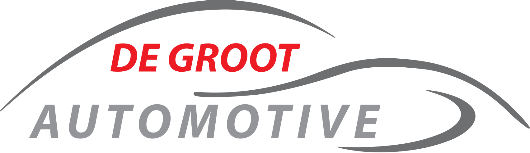 De Groot Automotive logo