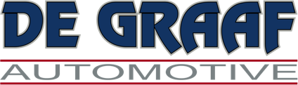 De Graaf Automotive logo
