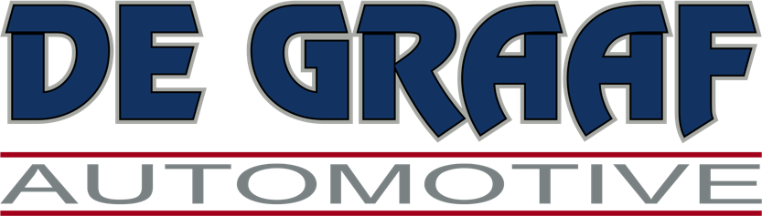 Logo De Graaf Automotive