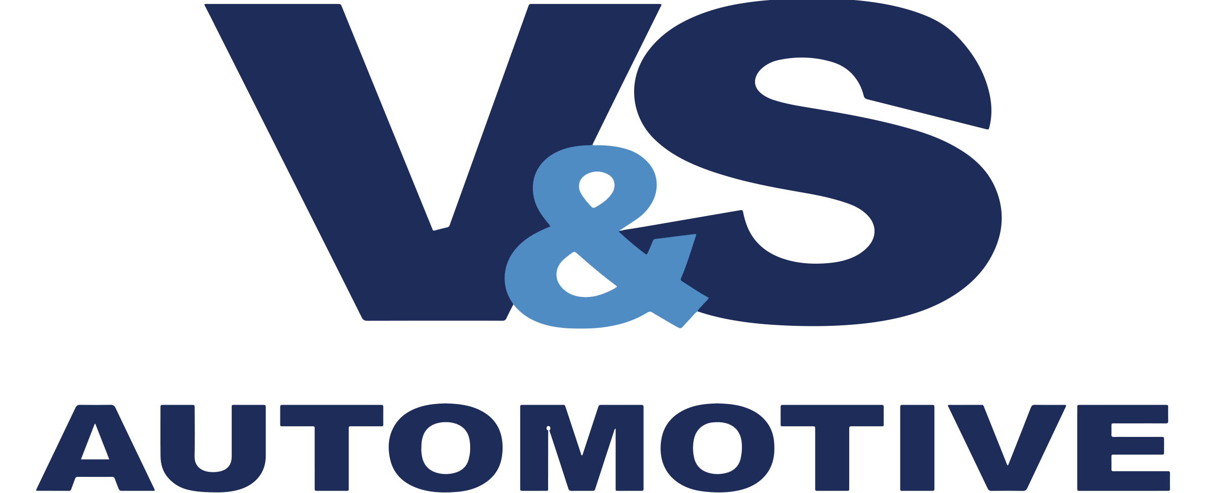 V&S Automotive logo