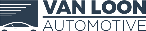 Van Loon Automotive logo