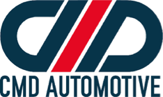 CMD Automotive logo