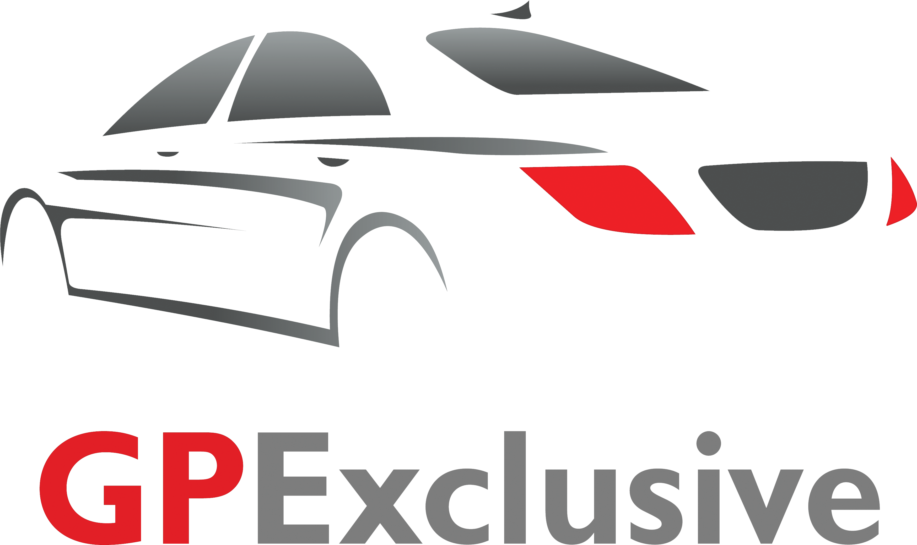 GP Exclusive logo